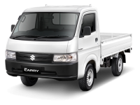 suzuki new carry pickup white