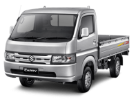 suzuki new carry pickup luxury